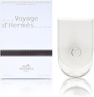 Hermes Voyage D'Hermes Eau de Toilette Vaporizador 35 ml