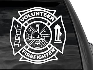 Best firefighter truck decals Reviews