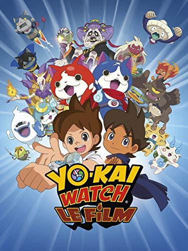 Yo-kai Watch le Film