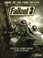 Fallout 3 - Game of the Year Edition - the Official Game Guide de Future Press