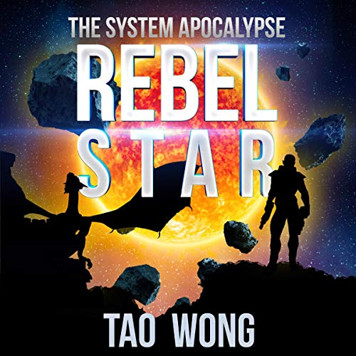 Rebel Star cover art