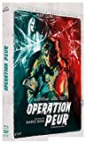 Opération peur Francia Blu-ray