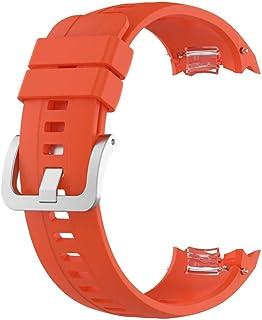 Dalin, cinturino di ricambio per orologio sportivo in silicone, per orologio intelligente Honor GS Pro