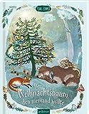 Der Weihnachtsbaum, den niemand wollte von Yuval Zommer
