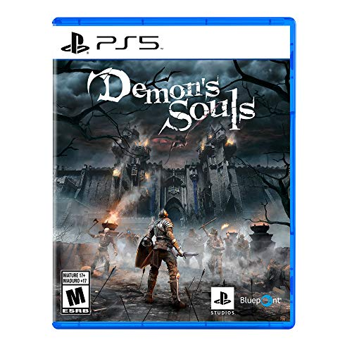 Demon's Souls - Standard Edition - PlayStation 5