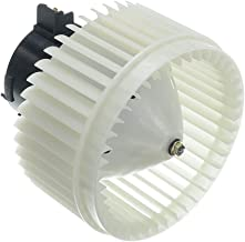A/C Blower Motor Assembly for Chevrolet Malibu 2008-2012 Pontiac G6 2005-2010 Saturn Aura 2007-2009