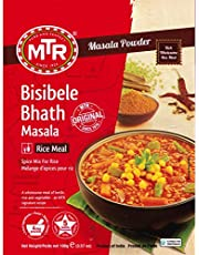 Mtr Bisibele Bhath Masala Powder, 100 g