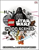 LEGO® Star Wars in 100 Scenes by Daniel Lipkowitz (2015-04-01) - DK Children; edition (2015-04-01) - 01/04/2015