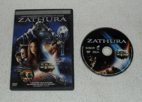 Zathura - Special Edition