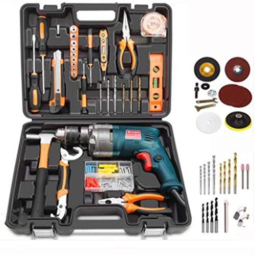 Why Should You Buy Multi-function Hand Drill Electric Turn Household Power Tool Screwdriver 220V Pis...