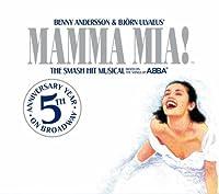 Mamma Mia (W/Dvd) (Aniv)