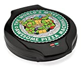 Nickelodeon NTPM-55 Teenage Mutant Ninja Turtles Pizza Maker,...