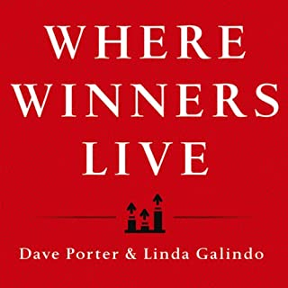 Where Winners Live cover art