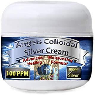 Best silver lotion for burns Reviews
