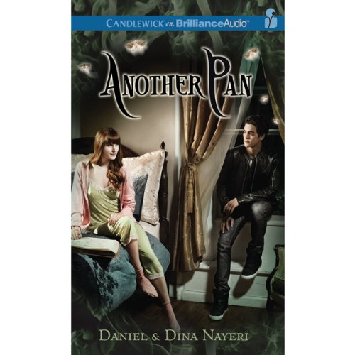 Another Pan audiobook cover art