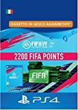 FIFA 19 Ultimate Team - 2200 FIFA Points | Codice download per PS4 - Account italiano