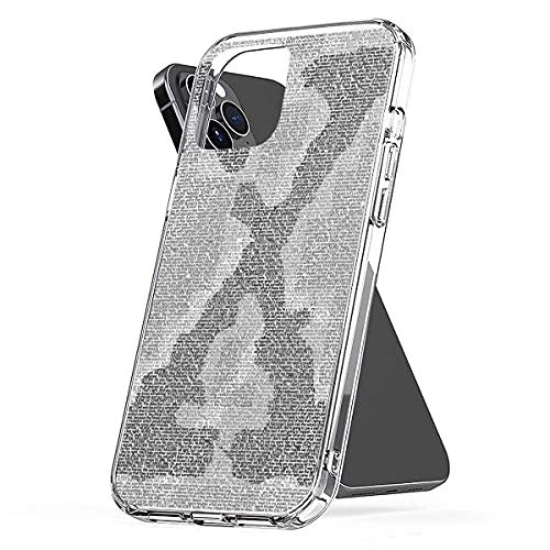 The X-Files Pilot Script - Compatible avec iPhone 11 Pro Max 12/12 Pro Mini X/XS Max XR 8 7 6 6s Plus SE Coque Samsung S21 Ultra Coque de téléphone Cover