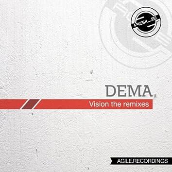 Vision The Remixes