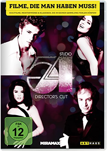 Studio 54 [Director's Cut]