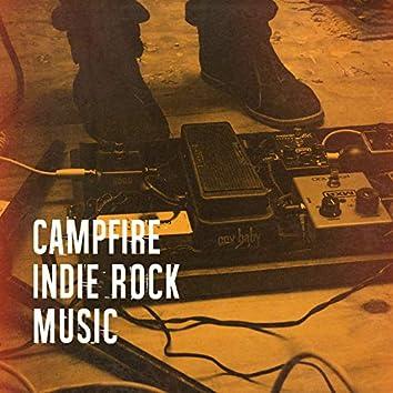 Campfire Indie Rock Music
