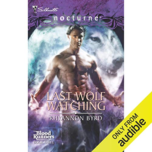 Last Wolf Watching cover art