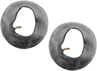 D DOLITY 2 Pieces 2.50 X 4 Inner Tube for Front/Rear TIRE STEM for 2.50-4 Tube