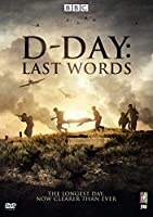 D-Day 75: Last Words On The Longest Day [DVD]