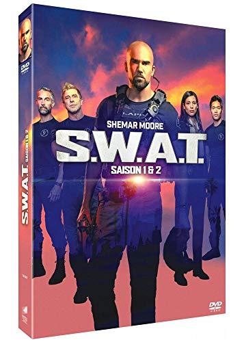 S.W.A.T. Saisons 1 Et 2