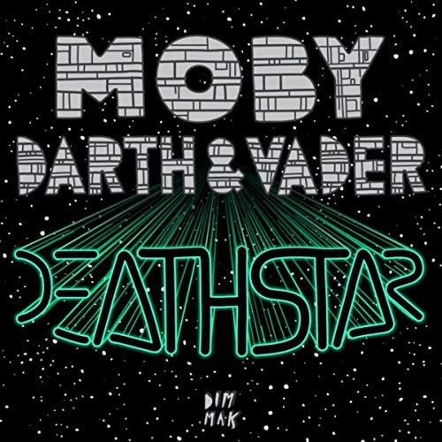 Moby & Darth & Vader