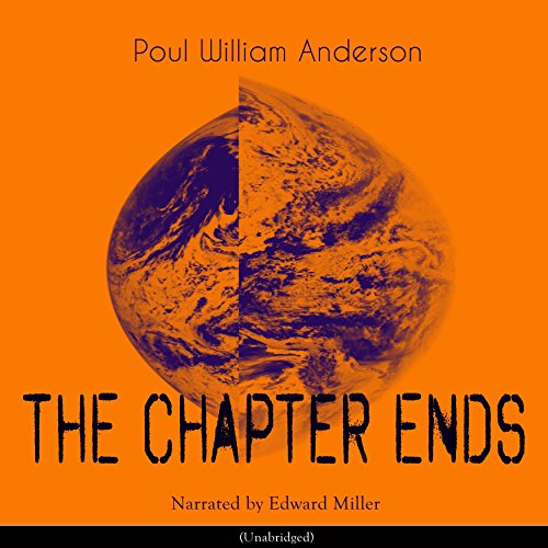 The Chapter Ends cover art