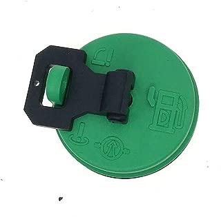 Skid Steer Locking Fuel Cap for Caterpillar CAT Replace 1428828 142-8828 1428939 2849039 2216732 2987224 2953350 2010330