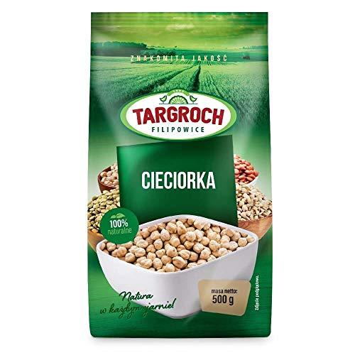 Semilla de garbanzo 500g Targroch