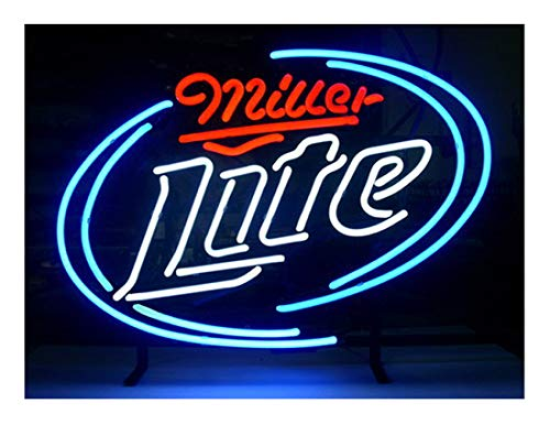 LDGJ Neon Light Sign Home Beer Bar Pub Recreation Room Game Lights Windows Glass Wall Signs