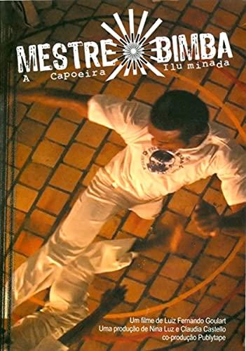 Mestre Bimba: Capoeira Iluminada