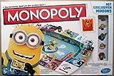 monopoly: ich einfach unverbesserlich, mit exklusiven minion Figuren
