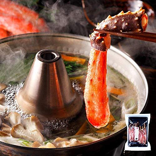 特大 お刺身 生 タラバガニ [300g] かに 蟹 お歳暮 内祝い