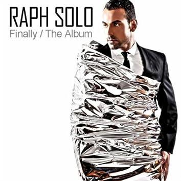 Finally / The Album