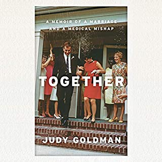 Together audiobook cover art
