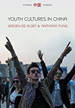 Youth Cultures in China (China Today)