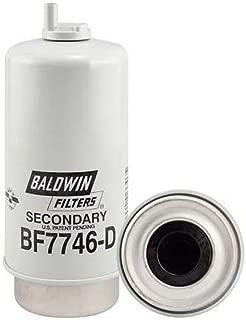 Fuel Filter for Ford New Holland 5610S 6610S 7740 555E 575E 655E 675E LB110 LB115 LB115B LB75B LB90 L865 L885 TM120 TM130 TM140 TM155 TM175 TM190 TS100 TS110 TS90 TV145