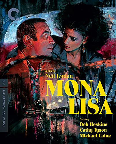 Top New Mona Lisa (The Criterion Collection) [Blu-ray]