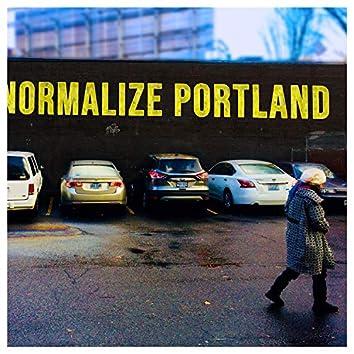 Normalize Portland