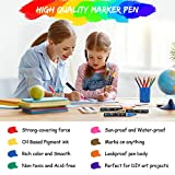 Zoom IMG-1 wotek pennarelli per dipingere con