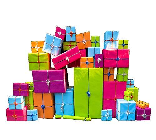 K7plus Restposten Paket Weihnachten 20 Teile Neuware Retouren Ware Sonderposten Lichterketten, DIY, Basteln, Kalender, Dekorationen
