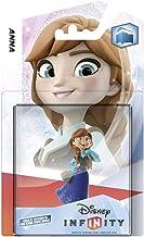 Disney Infinity Character - Anna (Xbox 360/PS3/Nintendo Wii/Wii U/3DS)