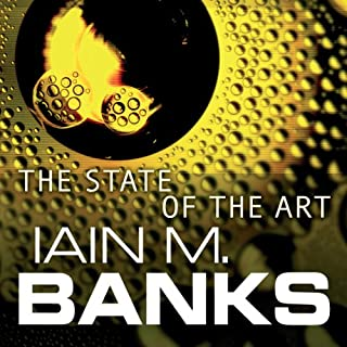 The State Of The Art     Culture Series, Book 4              De :                                                                                                                                 Iain M. Banks                               Lu par :                                                                                                                                 Peter Kenny                      Durée : 6 h et 20 min     Pas de notations     Global 0,0