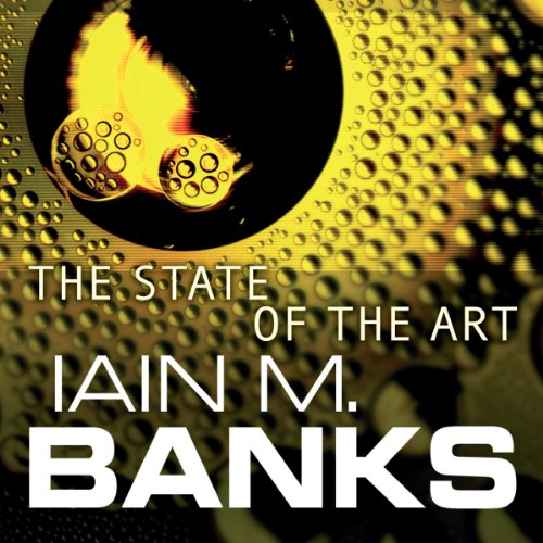 The State Of The Art audiobook cover art