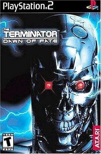 The Terminator : Dawn Of Fate [Import: Francia]
