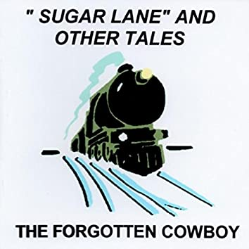 Sugar Lane and Other Tales