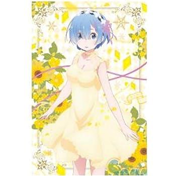 Re:ゼロから始める異世界生活 リゼロ メガジャンボクッション レム Yellow Sapphire